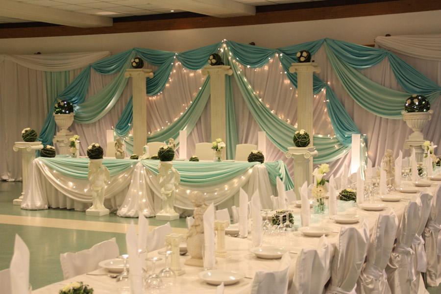 Hochzeitsdekoration wedding deco for Hochzeitsdekoration