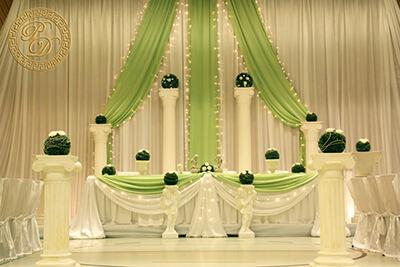 Hochzeitsdekoration Pader-Deko Thumbnail 01
