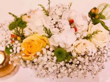 Hochzeitsdekoration Pader-Deko Hochzeitsdeko Shabby Chic Vintage - 16