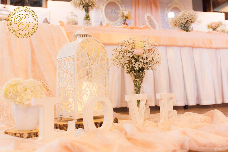 Hochzeitsdeko Shabby Chic Vintage Hochzeitsdeko Aus Paderborn