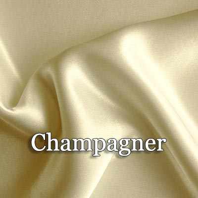Hochzeitsdeko Farbe Champagner