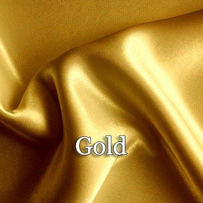 Hochzeitsdeko Farbe Gold
