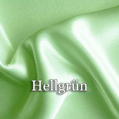 Hochzeitsdeko Farbe Hellgrün