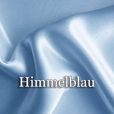 Hochzeitsdeko Farbe Himmelblau