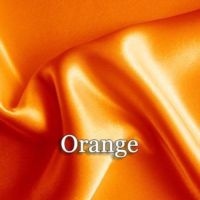 Hochzeitsdeko Farbe Orange