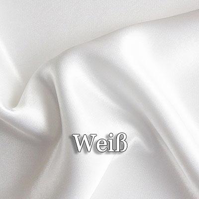 Hochzeitsdeko Farbe Weiß