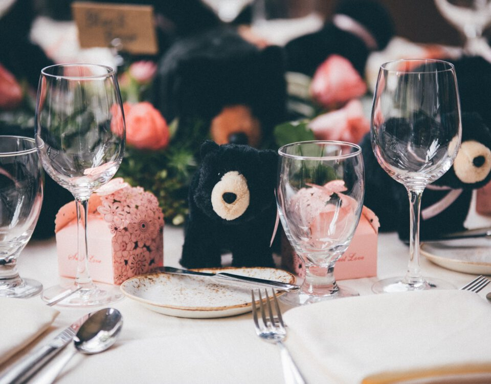 So wird deine Hochzeits Tisch Deko zu einem Erfolg!