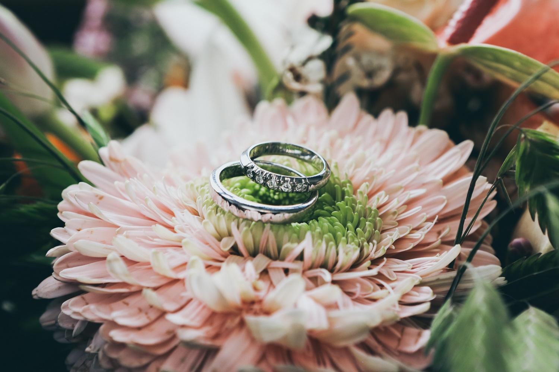 Dekoration goldene Hochzeit - Das sind die besten Ideen