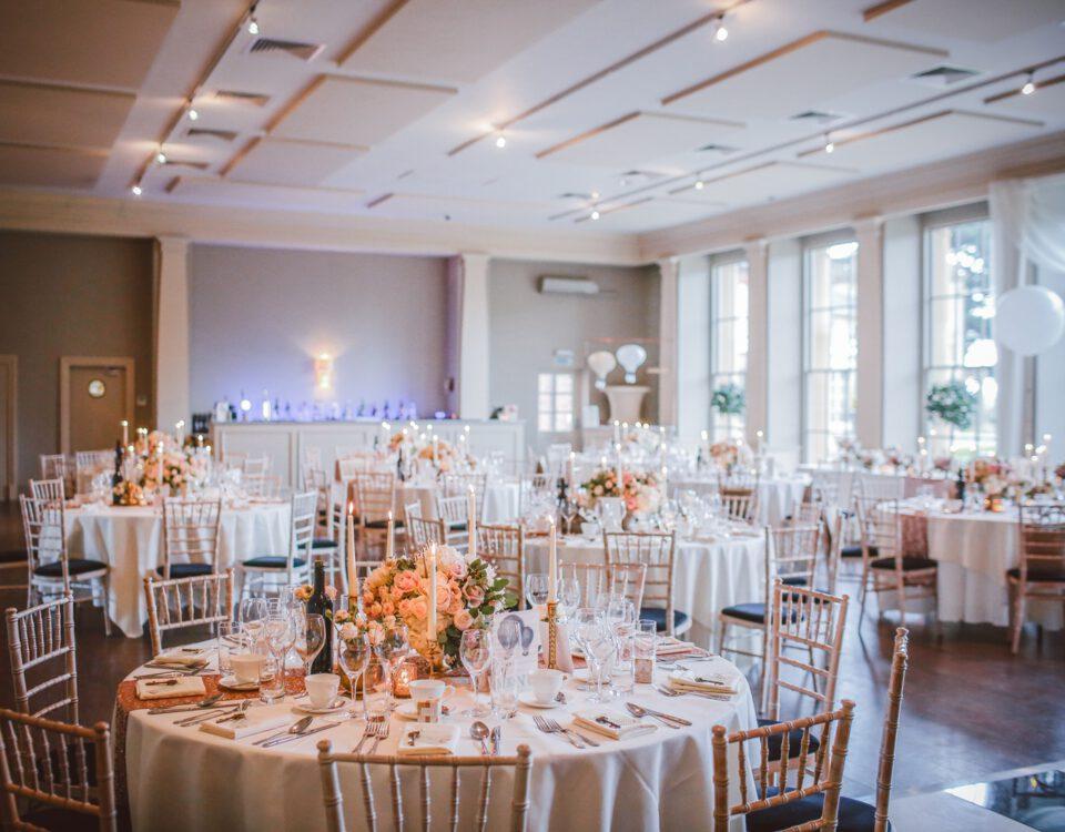 Dekoration silberne Hochzeit - Darauf solltest du achten