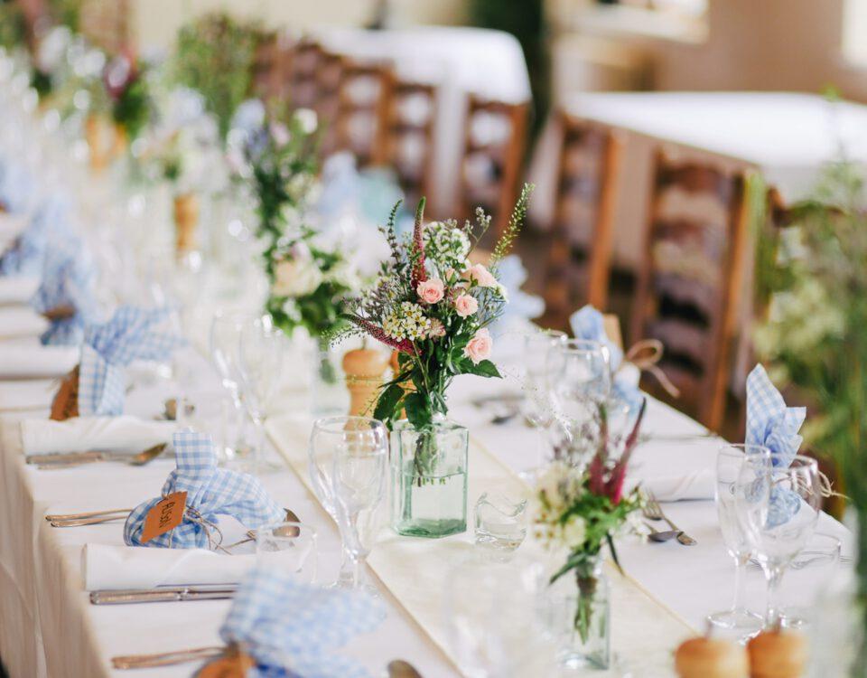 Kosten Hochzeit - Diese Tipps helfen dir bei deiner Hochzeit Geld zu sparen