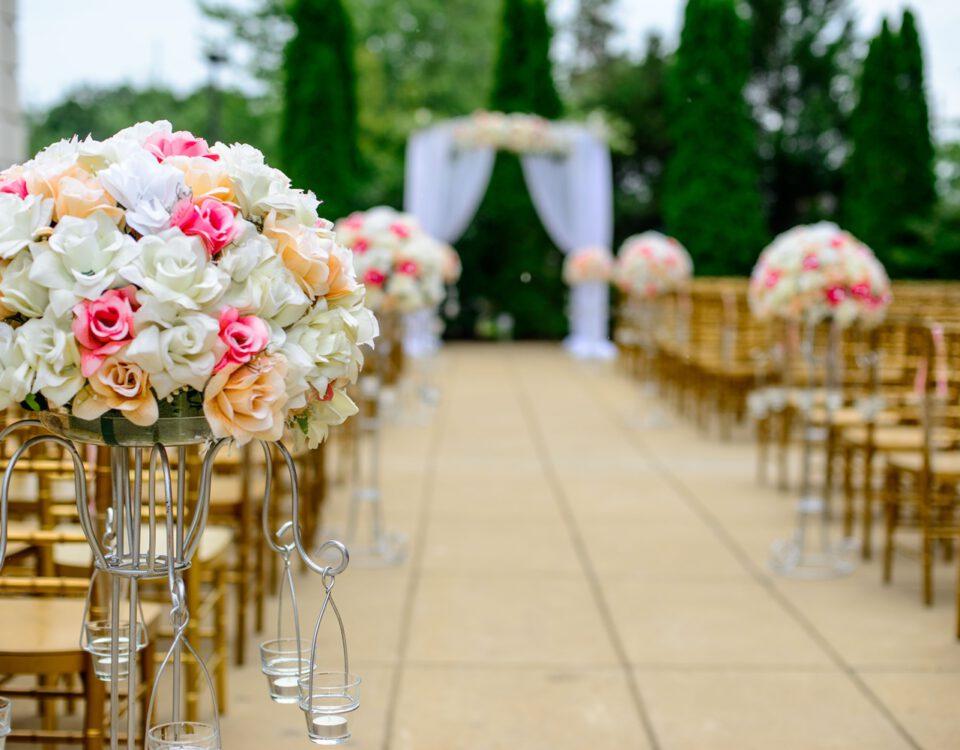 Hochzeitsplaner - Lohnt sich die Investition?