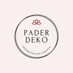 Logo Pader-Deko